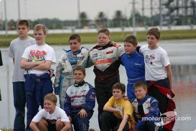 Daytona KartWeek