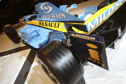 The new Renault R24