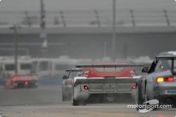 La Lexus Riley n°01 du CGR Grand Am (Scott Pruett, Max Papis, Jimmy Morales, Scott Dixon)
