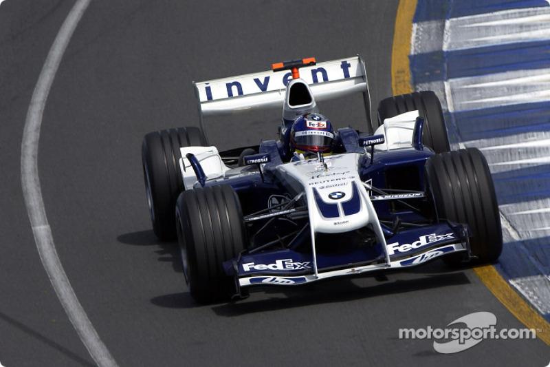 Williams FW26 (2004)