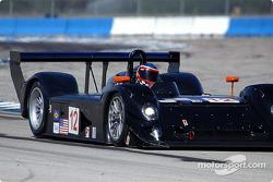 #12 Autocon Motorsports Riley & Scott MKIII C Elan: Michael Lewis, Tomy Drissi, Vic Rice