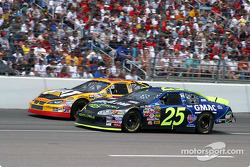 Scott Wimmer and Brian Vickers