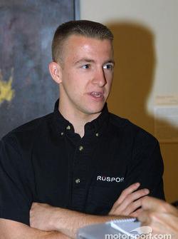 A.J. Allmendinger