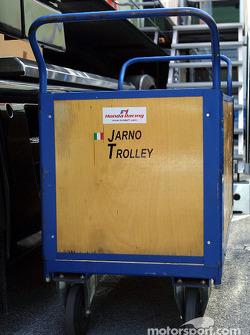 Jarno Trolley