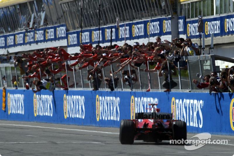 2004 San Marino GP