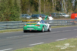 #86 Freisinger Motorsport Porsche 911 GT3 RSR: Alexei Vasiliev, Nikolaj Fomenko, Robert Nearn