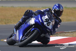 Supersport Saturday qualifying