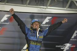 Press conference: race winner Jarno Trulli