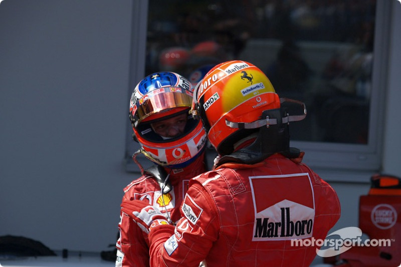 2004 Avrupa GP