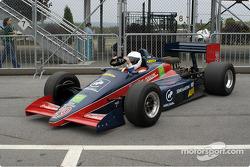 Lola F1