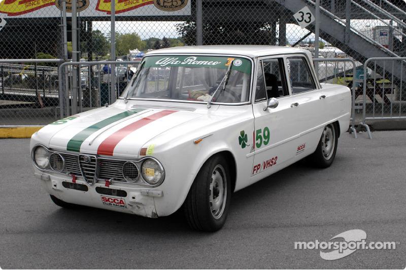 Alfa Romeo 1965
