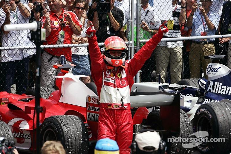 Gran Premio de Canadá 2004