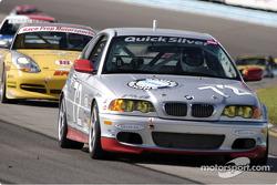 # 72 of Steve Olsen and Tim Probert and John Muson-BMW 330ci