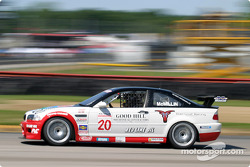 Jeff McMillin (#20 BMW M3)