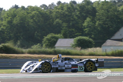 #15 Racing for Holland Dome Judd: Jan Lammers, Chris Dyson, Katsumoto Kaneishi