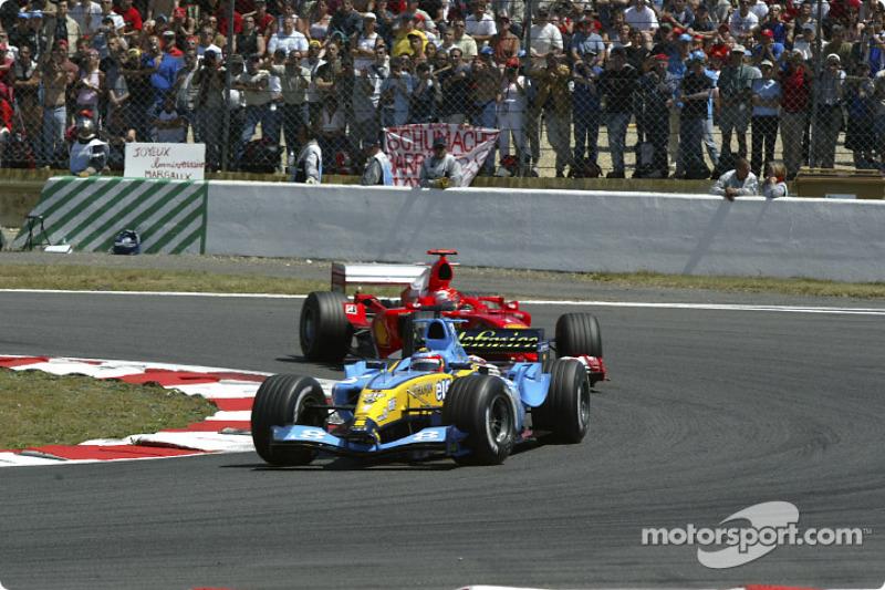 GP de Francia 2004