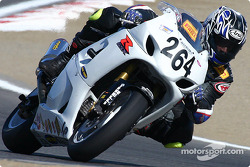 Essais libres du dimanche en Superbike