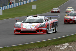 #7 RML Saleen S7: Mike Newton, Thomas Erdos