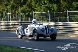 Feierabend, Franssen-BMW 328 1937