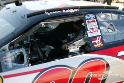 Jason Leffler's Chevrolet