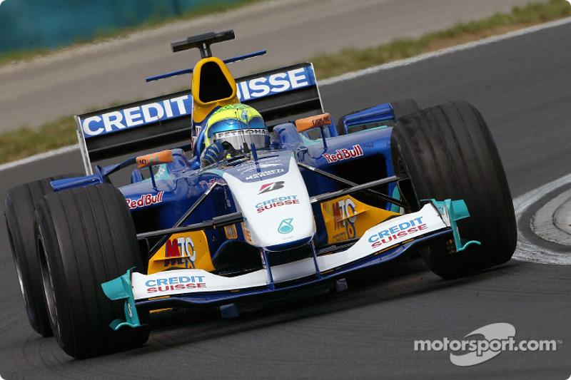 Felipe Massa