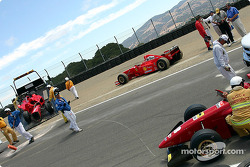 Clean up at Turn 6