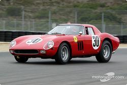 #30 1964 Ferrari 250 GTO, John McCaw