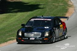 Andy Pilgrim (#8 Cadillac CTS-V)