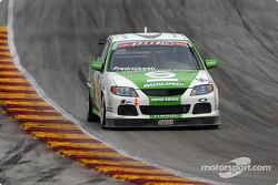 Scott Fredricksen (Mazda Protegé ES n°96)