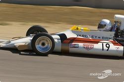 #19 1972 McLaren M19C, Dino Crescentini