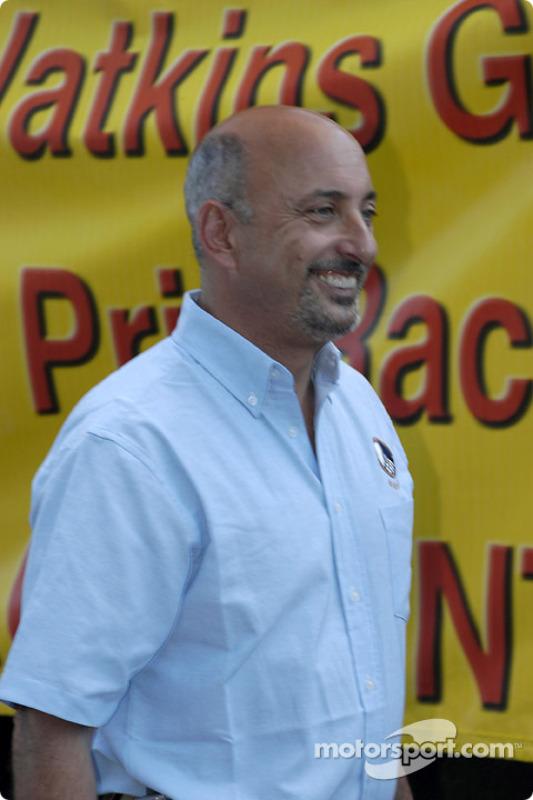 Bobby Rahal, invité d'honneur