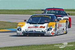 #54 Bell Motorsports Pontiac Doran: Forest Barber, Terry Borcheller, Christian Fittipaldi