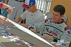 Brent Martini and Cort Wagner
