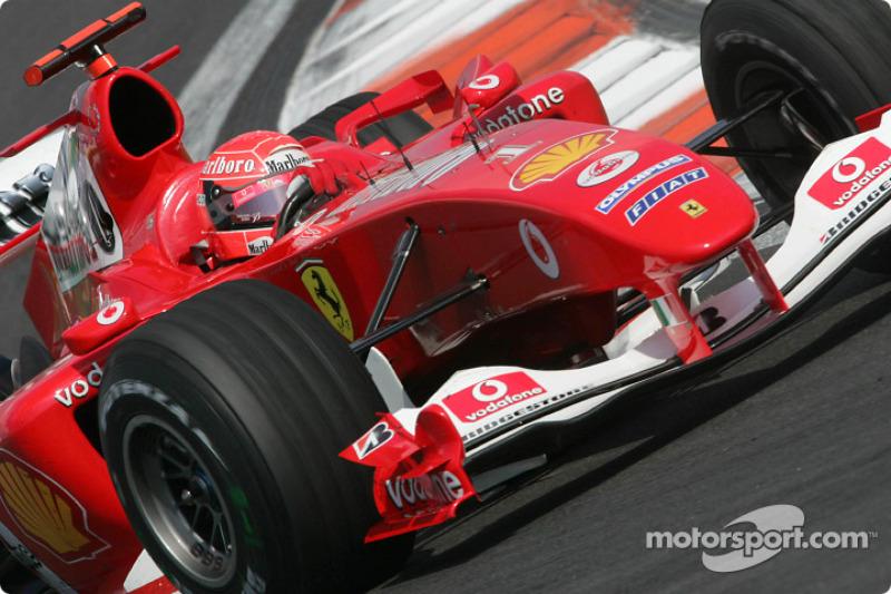 2004 - A Pior