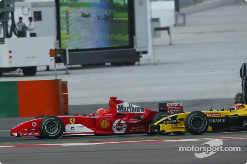 Kína GP