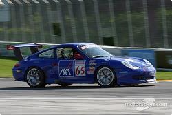 GT Saturday race