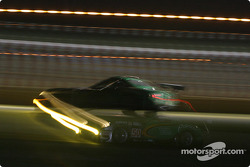 #50 Panoz Motor Sports Panoz Esperante GT-LM: Gunnar Jeannette, Marino Franchitti, Christophe Tinseau