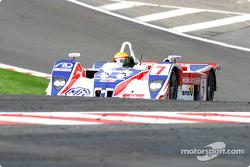 #7 RML MG Lola: Thomas Erdos, Miguel Ramos, Mike Newton