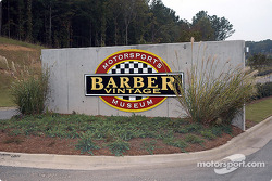 Visit of the Barber Museum