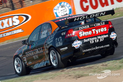 Fabian Coulthard gets his crack at the Mountain