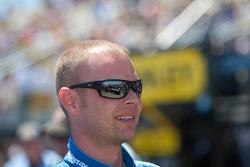 Jan Magnussen, Phoenix Racing Chevrolet