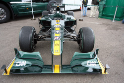 Lotus Cosworth T127
