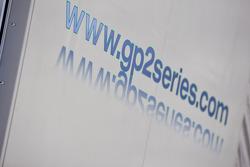 GP2 Series logo