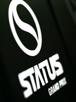 Status Grand Prix logo