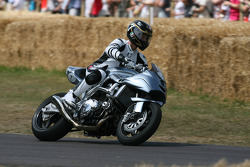 2010 Icon Sheene: Freddie Sheene