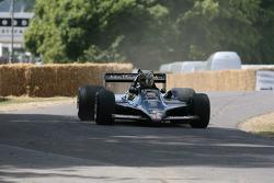 1978 Lotus-Cosworth 79 (Mario Andretti): Dan Collins