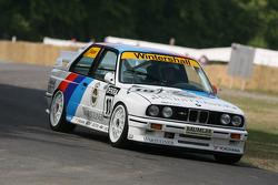 1989 BMW M3 E30: Steve Soper