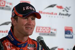 Persconferentie: Ryan Hunter-Reay, Andretti Autosport