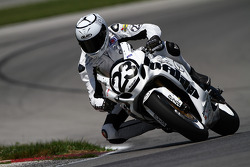 #23 Jordan Suzuki - Suzuki GSX-R1000: Brett McCormick