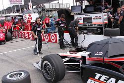 Team Penske teamlid
